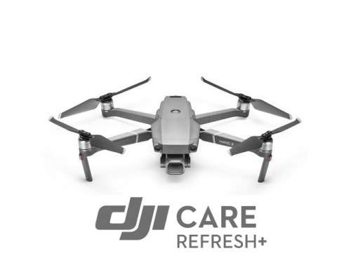 DJI Care Refresh+ план за Mavic 2