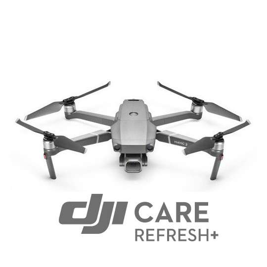 DJI Care Refresh+ план за Mavic 2