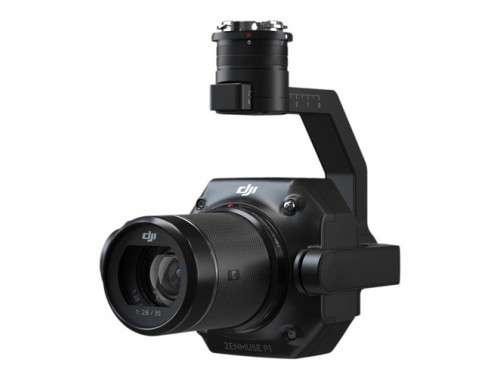 Zenmuse P1 Camera