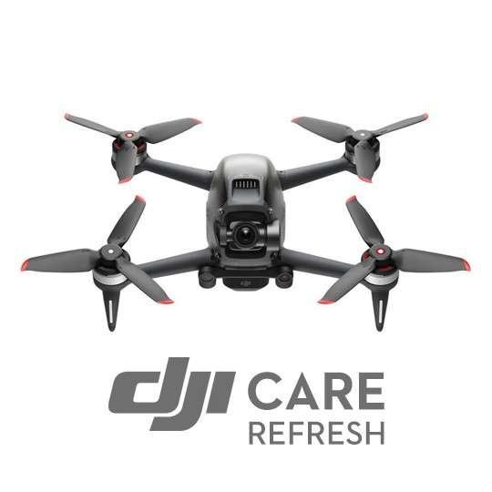 DJI Care Refresh 1-year plan for DJI FPV