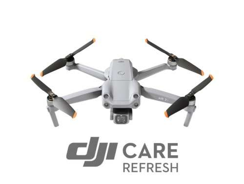 DJI Care Refresh 1-year plan for DJI Air 2S