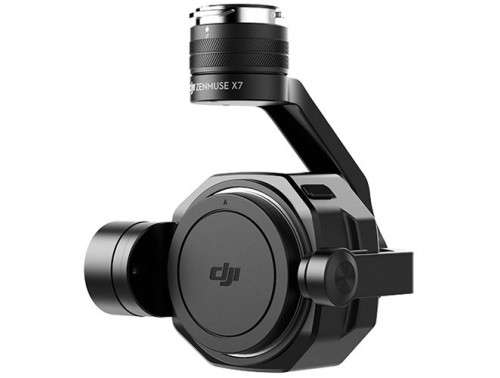 Камера Zenmuse X7 (без обектив)