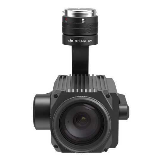 Zenmuse Z30 Camera