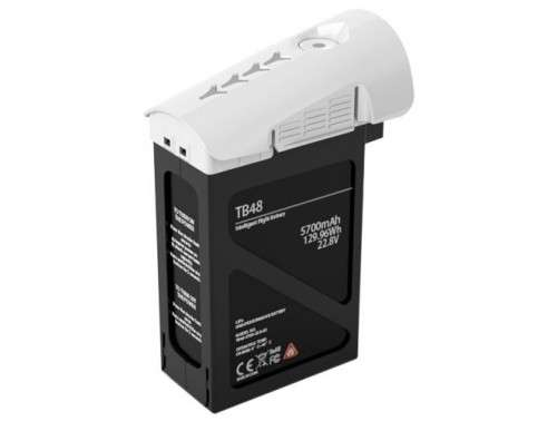Intelligent Flight Battery TB48 for Inspire 1
