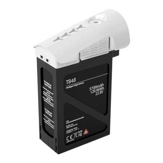 Intelligent Flight Battery TB48 for Inspire 1