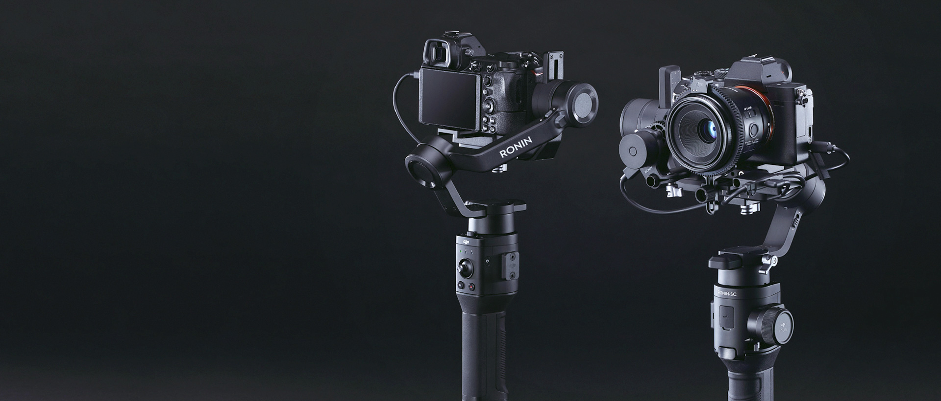 Challenge Accepted with Ronin-SC from DJI Store Sofia!