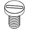 CrystalSky Mounting Screw